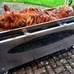 Traditional Whole Roasted Hog