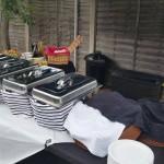 Set up - Ready To Serve