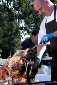 Hog Roast Northern UK