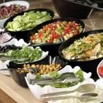 Fresh Salad Buffet